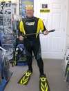 Pete from Atco NJ | Dive Center