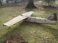I found a plane