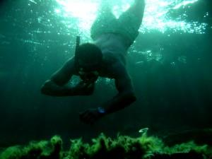 Fitness & Freediving Training: How In Shape Do I Have To Be?