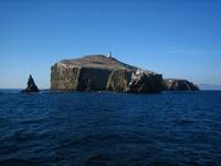 Channel Islands - January 2007