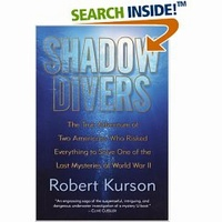 Shadow Divers book review