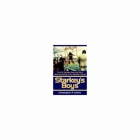 Starky`s Boys book review