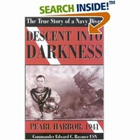 Descent Into Darkness Book Review