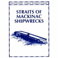 Straits of Mackinac Shipwrecks dvd review