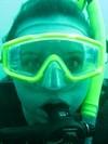 diving in Los Cabos