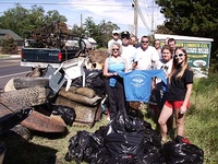 International Costal Clean up Day
