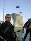 George from Melbourne Victoria | Scuba Diver