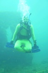 Christopher from Fort Worth TX | Scuba Diver
