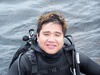 Royston from Milpitas CA   Scuba Diver