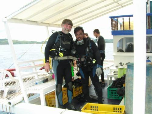 Philippine Dive Trip in November