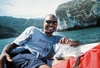Jamal from Discovery Bay CA | Scuba Diver