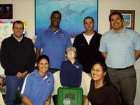 DAN DEMP + Neuro class -- Nov 18, 2007