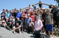 Dutch Springs - May 23-25 - DM internship