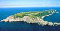 Lundy Island UK