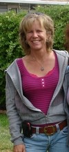 Nanette from Hayward CA | Scuba Diver
