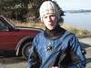 Greg from Sitka AK | Scuba Diver