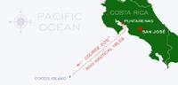 Cocos Islands: high voltage scuba diving