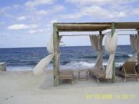 Shore/Reef Dive Coco Cay, Bahamas 1/16/2008