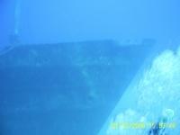 Wreck Dive Nassau, Bahamas 1/15/08