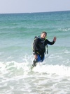 Rudy from Panama City Beach fl | Scuba Diver
