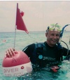 Paul from Carle Place NY | Scuba Diver
