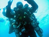 Scott from Greensboro NC | Scuba Diver