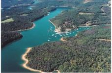 Top Tennessee Dive Sites for 2012