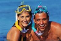 San Diego Snorkeling La Jolla Cove Underwater Park