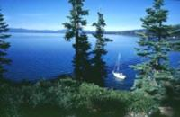 Lake Tahoe Diving