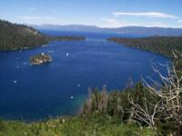 Dive Report  Lake Tahoe