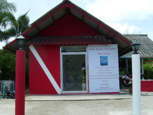 Phuket Dive Trips