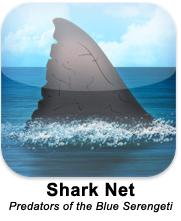 Shark Net: Dr. Barbara Block/TOPP release great app to track California's white sharks