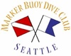 Marker Buoy Dive Club