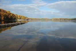 Square Lake - Square Lake