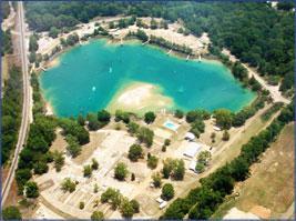 Athens SCUBA Park - Athens Scuba Park 2
