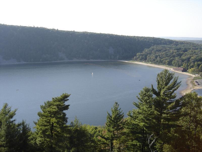 Devil's Lake - Devil's Lake