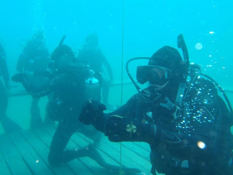 Blue Lagoon - OW Class April2010