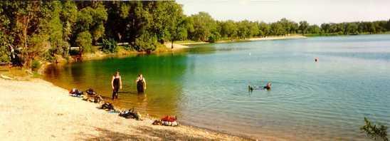 Pearl Lake - Pearl Lake