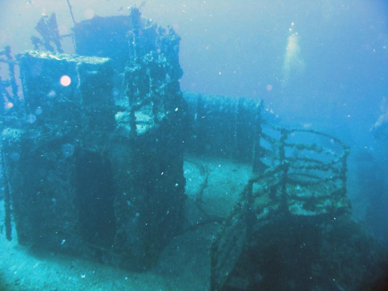 USCG DUANE - USCG Duane