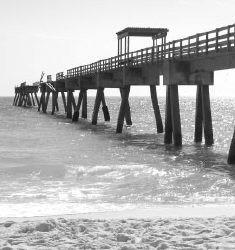 Navarre Beach Fishing Pier - Navarre Beach Pier