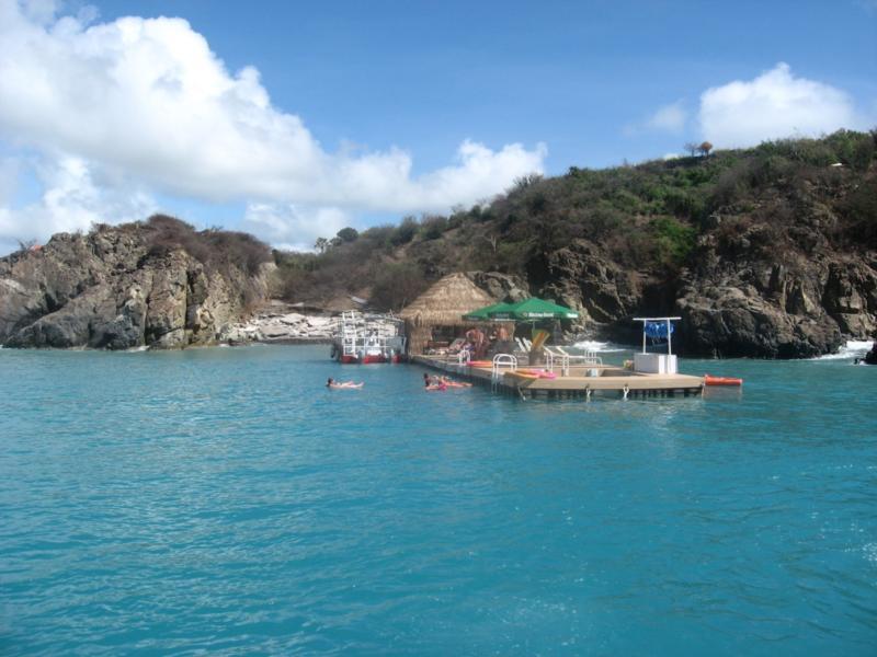 Little Bay - Floating Dock