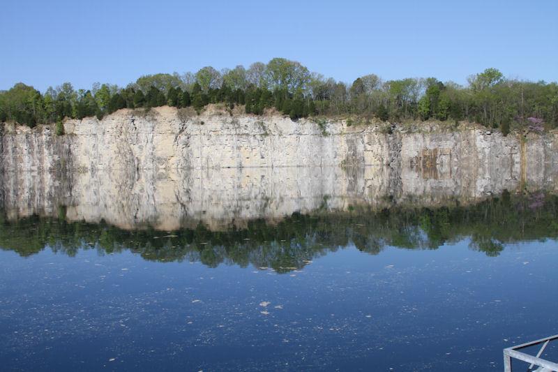 Martha's Quarry - Martha's Quarry