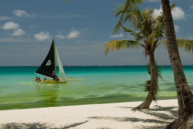 Boracay - Boracay - White beach
