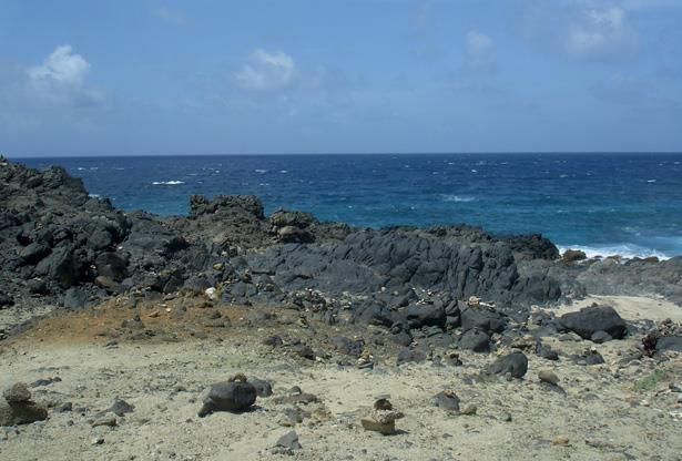 Rocky Beach - Rocky Beach