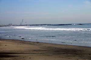 Cabrillo Beach - Cabrillo Beach