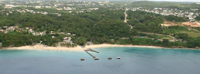Crash Boat Beach - Crash Boat Beach, Aguadilla PR