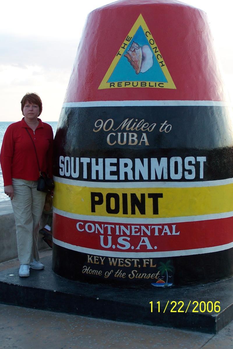 Key West - Key West 2006