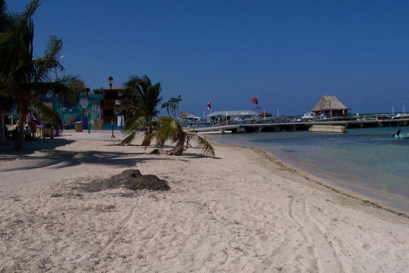 Ambergris Caye - Ambergris Caye, Belize