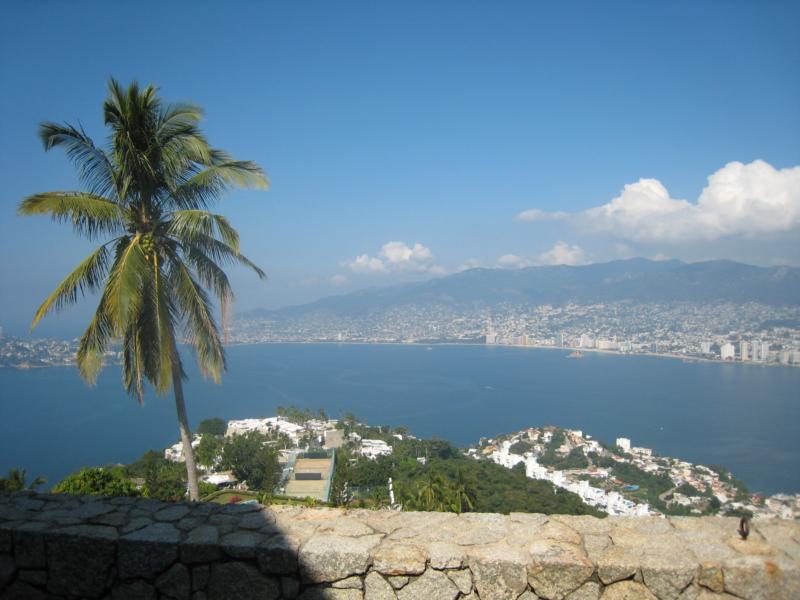Acapulco - Acapulco 2008