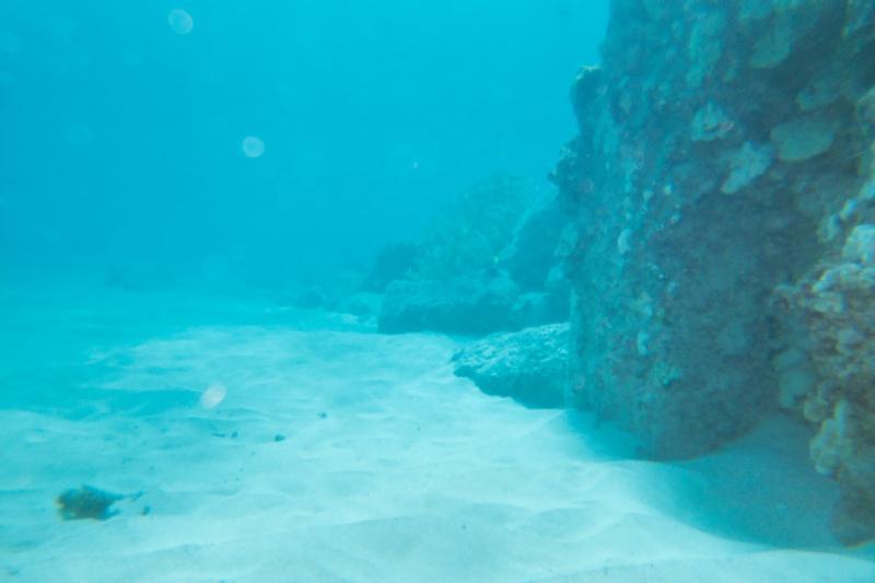 Kahe Point Beach Park (aka Electric Beach), HI - End of Tubes, be careful currents!